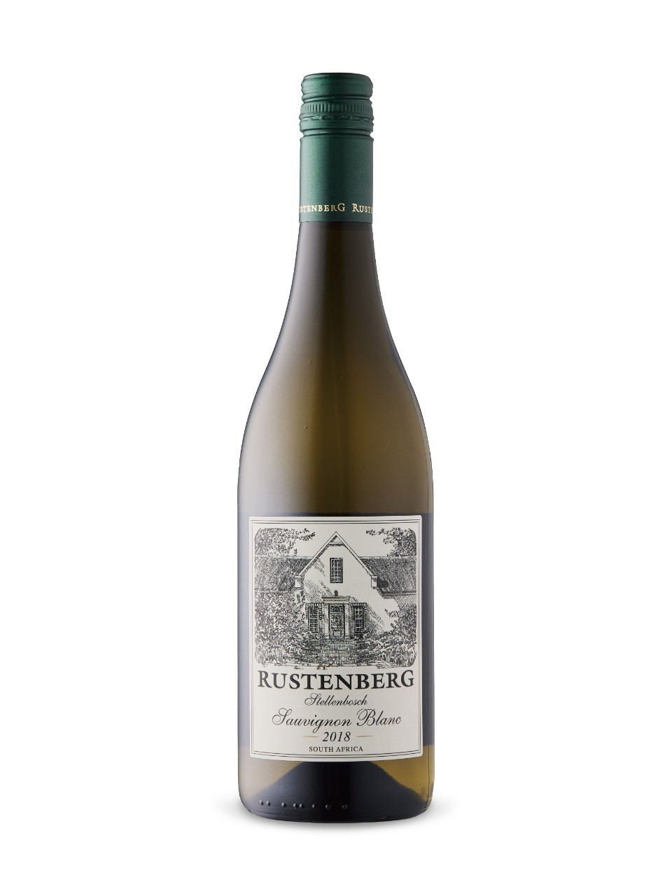 Image for Rustenberg Stellenbosch Sauvignon Blanc 2018 from LCBO