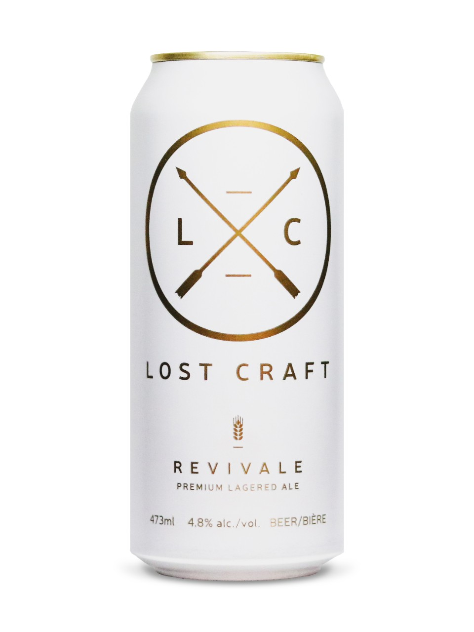 Lost Craft Revivale from LCBO