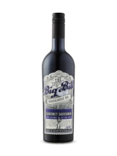 Big Bill Cabernet Sauvignon