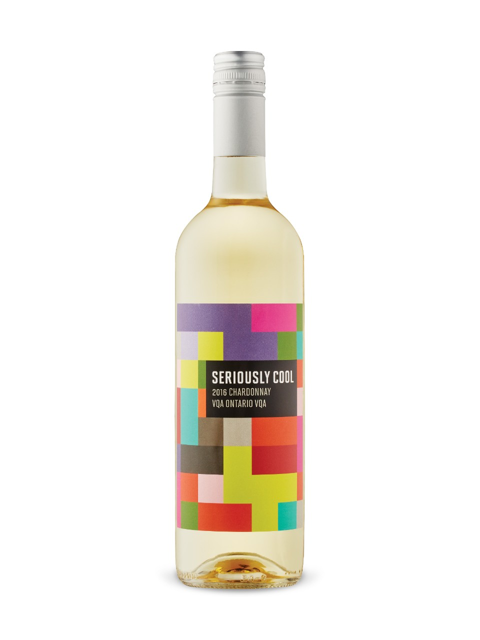 Image for Seriously Cool Chardonnay 2016 from LCBO