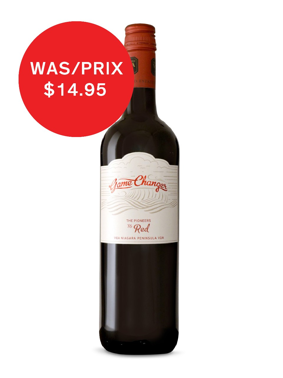 Game Changer The Obstinate Red VQA from LCBO