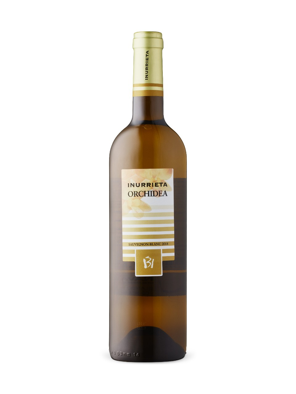 Image for Inurrieta Orchidea 2018 from LCBO