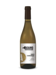 Adamo Willms Vineyard Oaked Chardonnay 2015