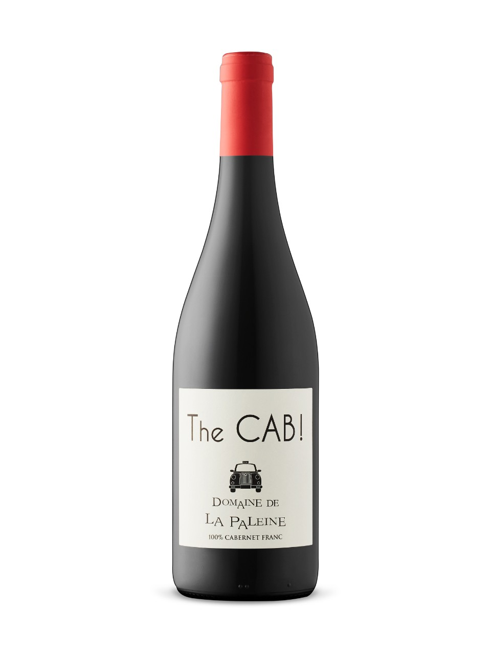 Image for The Cab! Domaine De La Paleine 2015 from LCBO