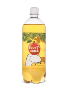 County Cider Pet