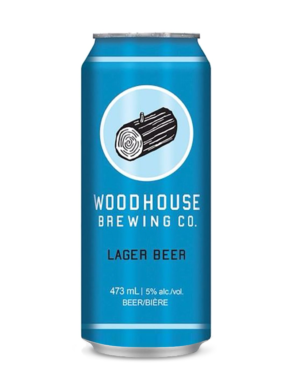 Image for Woodhouse Lager from LCBO