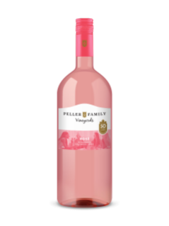 French Cross Rosé Peller Estates