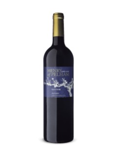 Henry of Pelham Baco Noir Old Vines VQA