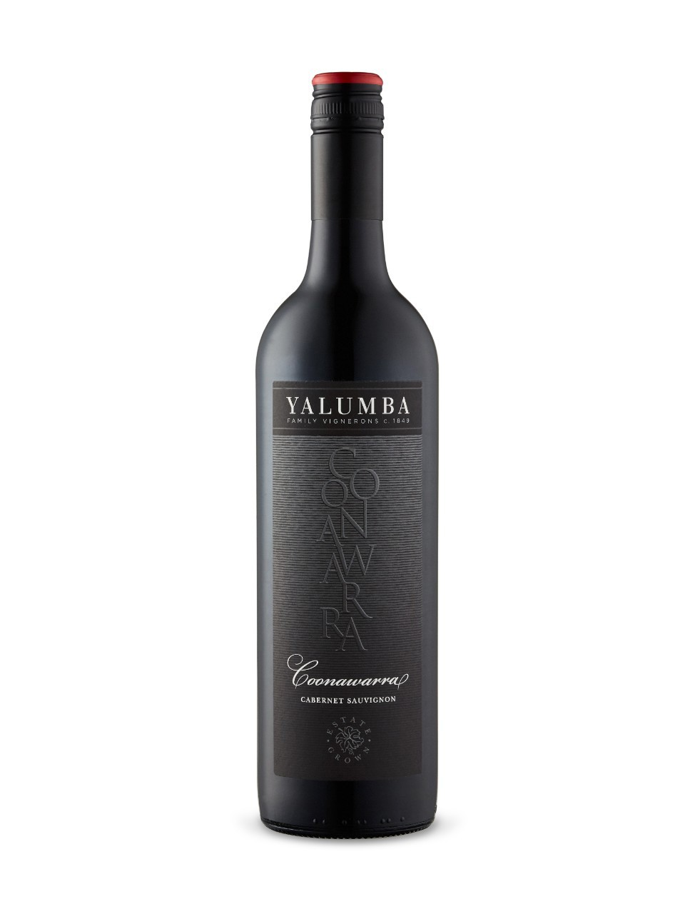 Image for Yalumba Coonawarra Cabernet Sauvignon from LCBO