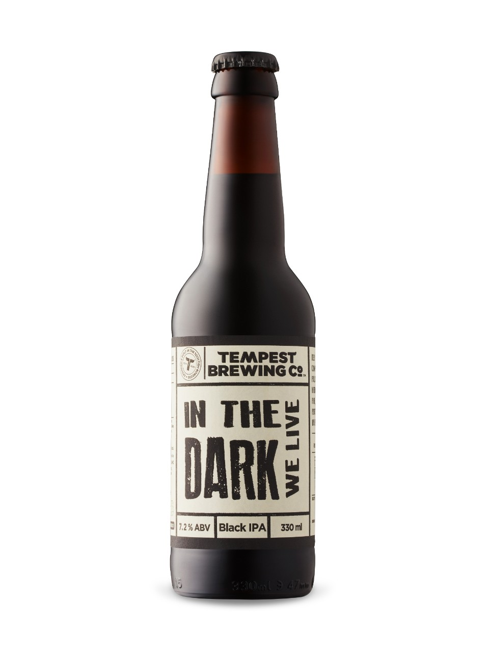 Image for Tempest In The Dark We Live from LCBO