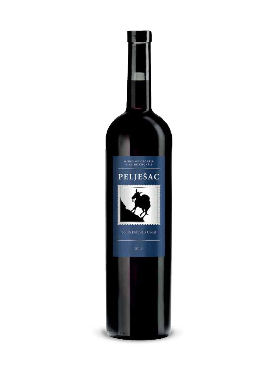 Image for Peljesac Red from LCBO