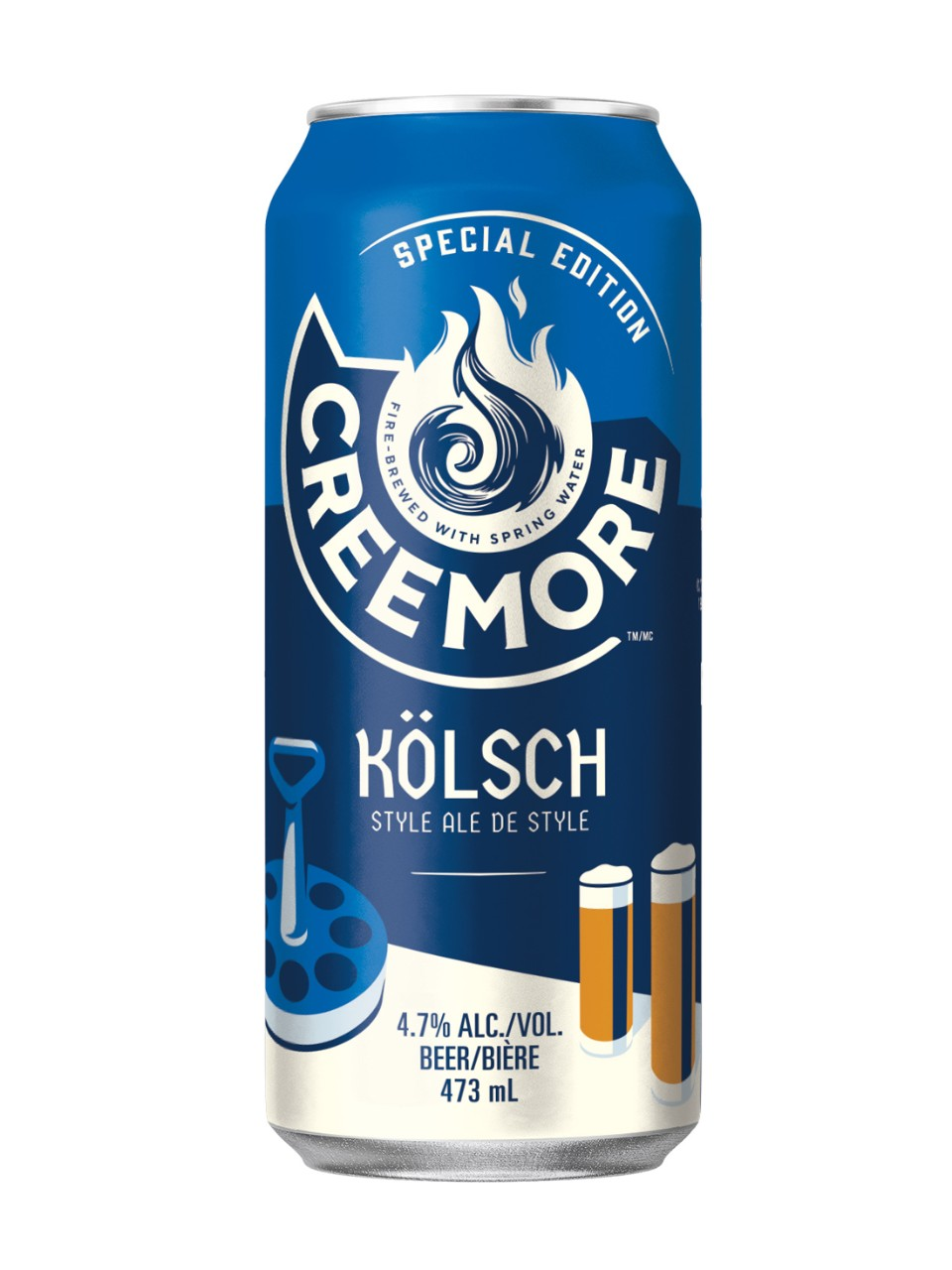 Creemore Springs Kolsch Ale from LCBO