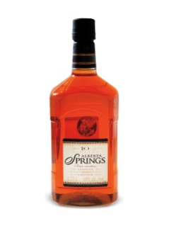 Alberta Springs Whisky (PET)