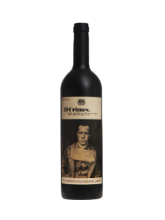 Cabernet Sauvignon 19 Crimes