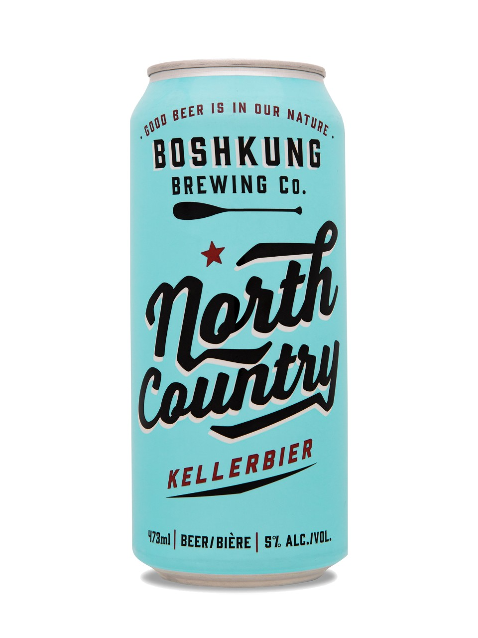 Image for Boshkung Brewing North Country Kellerbier from LCBO