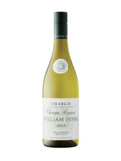 William Fèvre Champs Royaux Chablis 2018