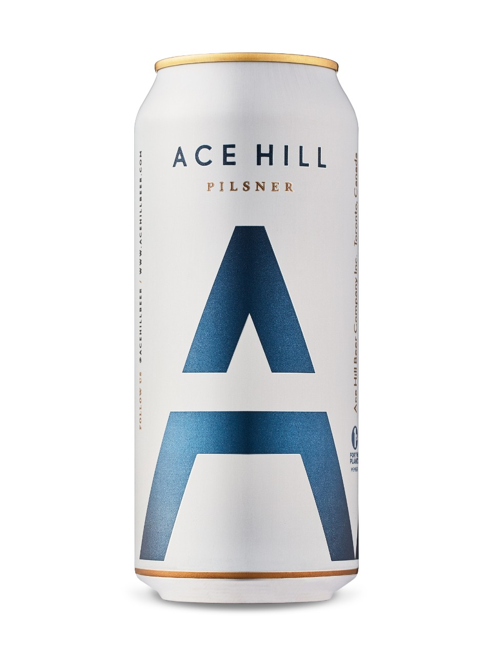 Image for Ace Hill Pilsner from LCBO