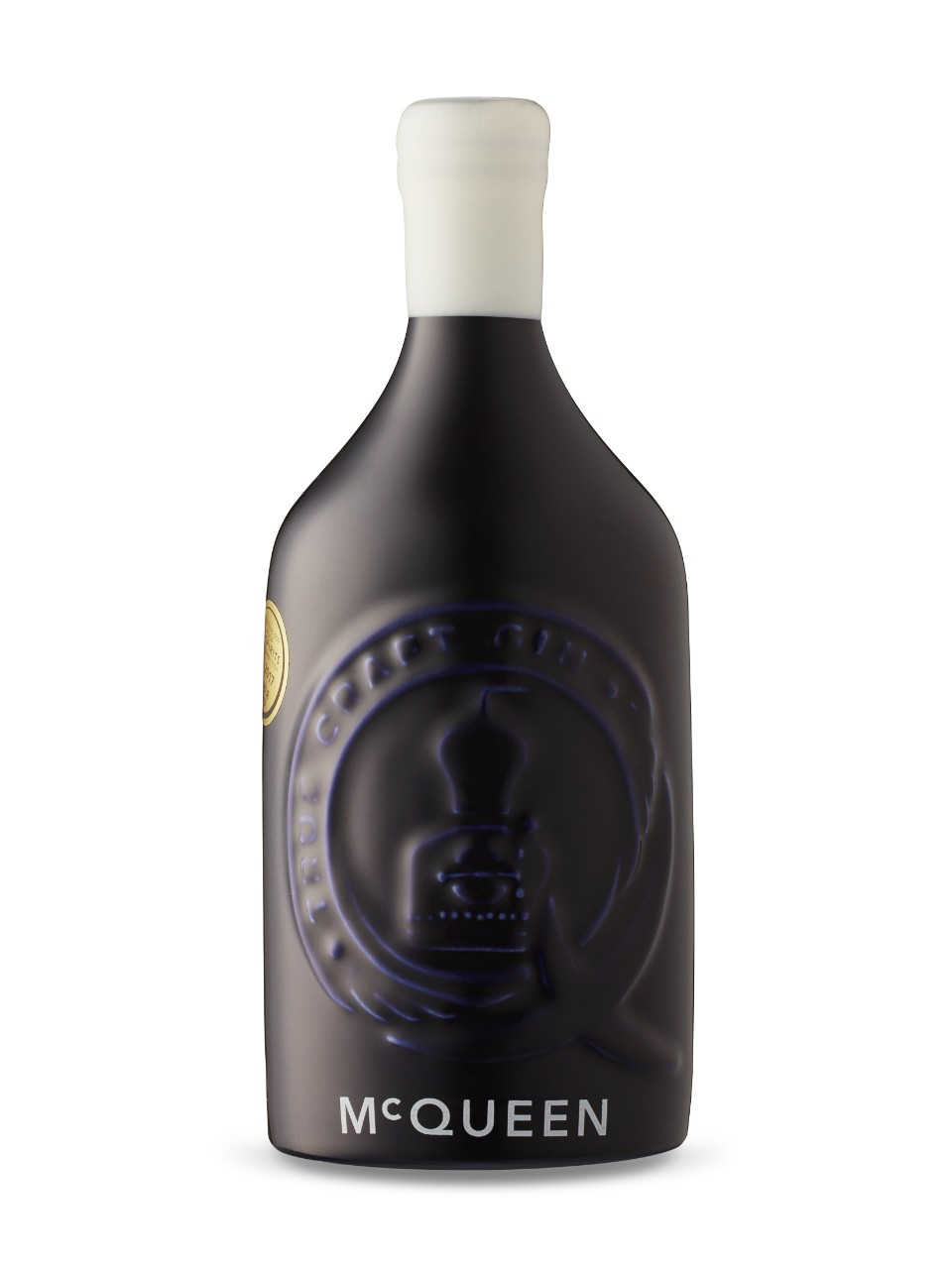 Image for McQeen Super Premium Dry Gin from LCBO