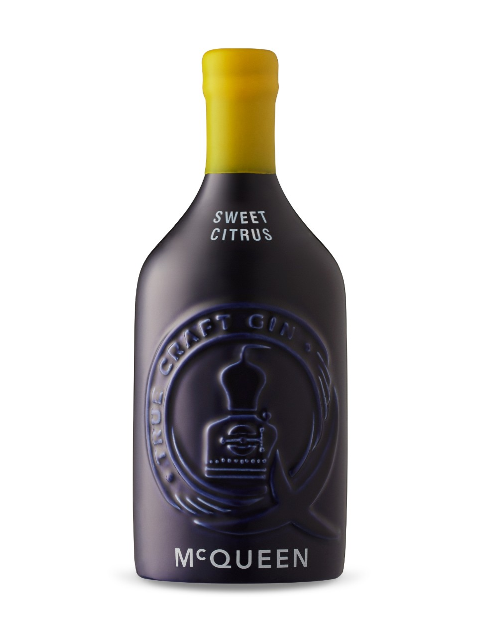 Image for McQeen Sweet Citrus Gin from LCBO