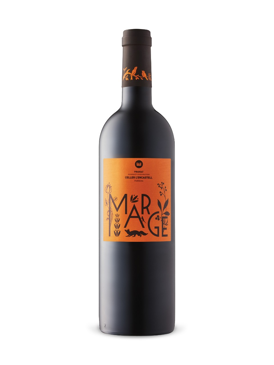 Image for Celler de l'Encastell Marge 2014 from LCBO