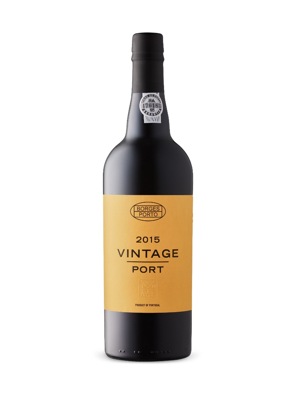 Image for Borges Vintage Port 2015 from LCBO