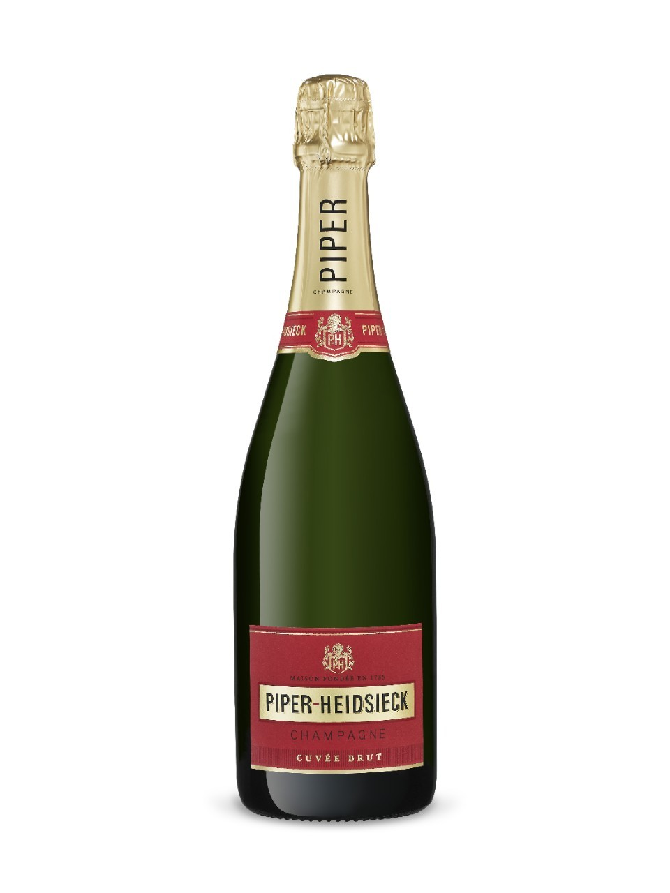 Image for Piper Heidsieck Brut Champagne from LCBO