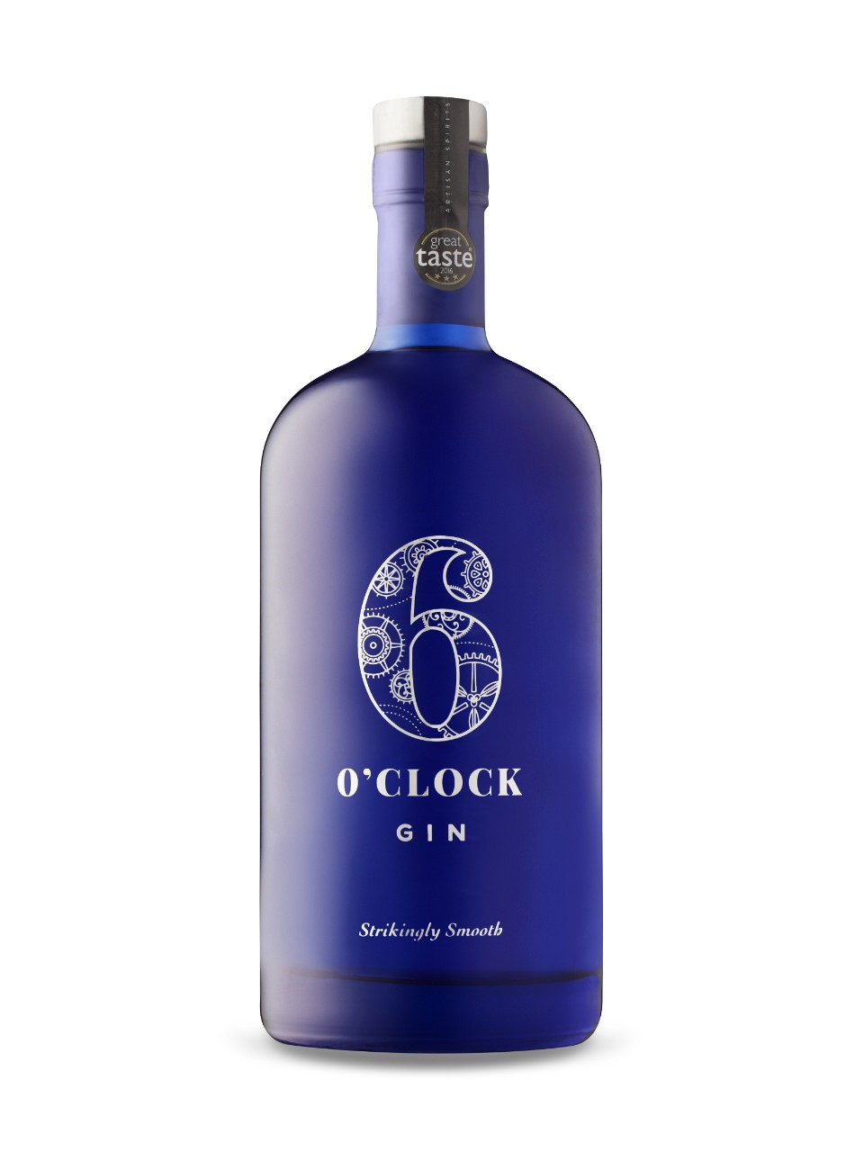 Image for 6 O'Clock Gin from LCBO