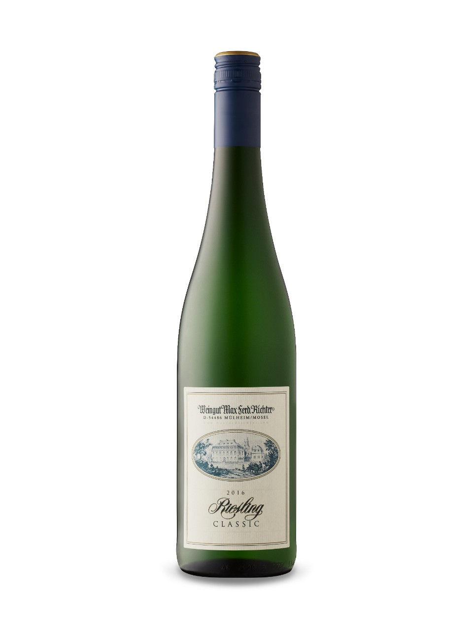 Image for Richter Estate Riesling Classic 2016 from LCBO