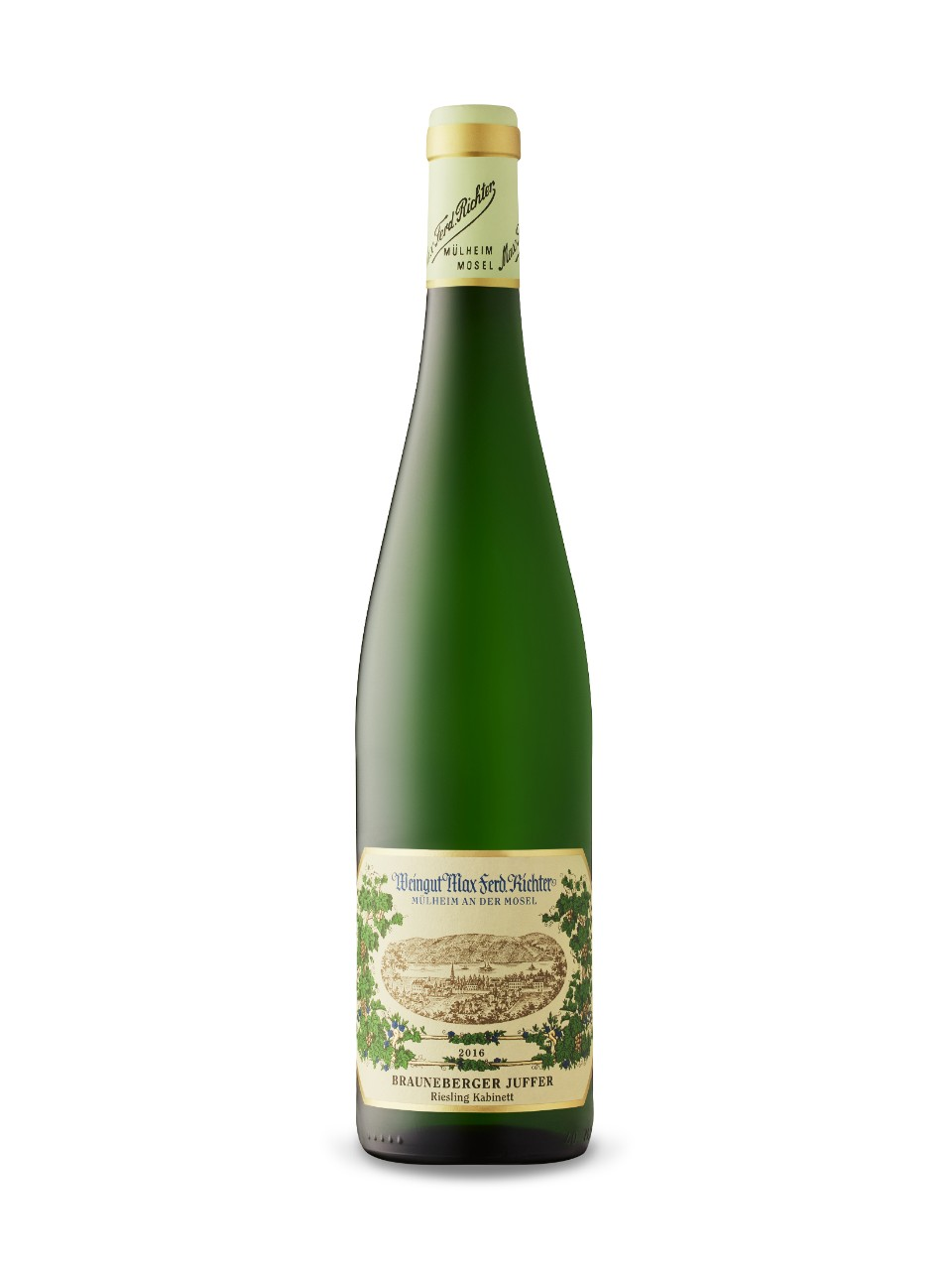 Image for Brauneberger Juffer Riesling Kabinett 2016 from LCBO