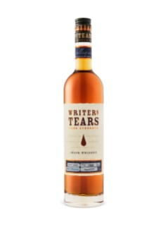 Writers' Tears Limited Cask Strength Irish Whiskey