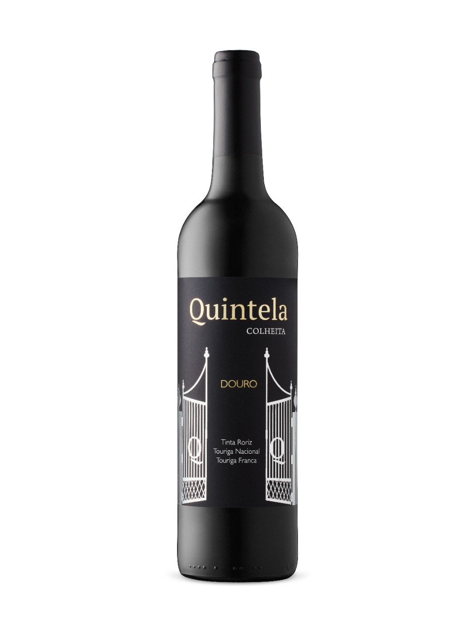 Image for Quintela Colheita Tinto 2016 from LCBO