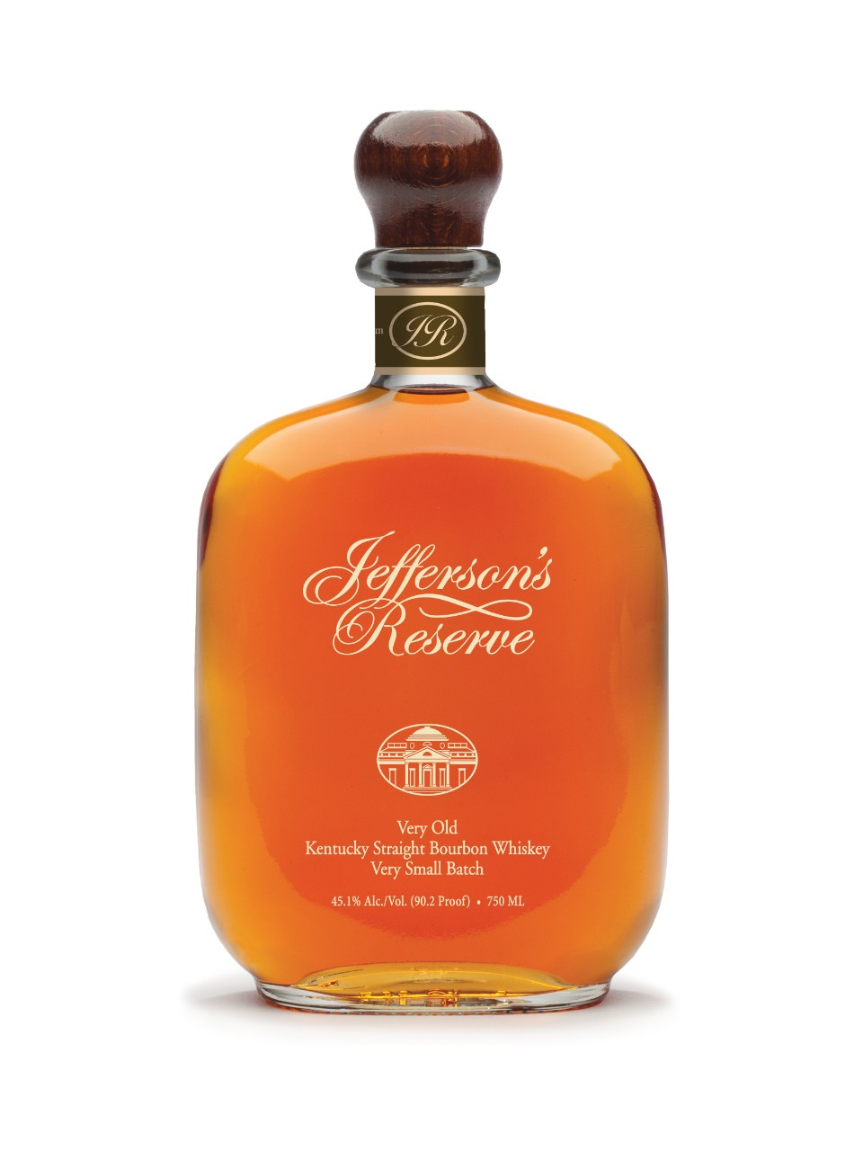 Image for Jefferson's Reserve Bourbon from LCBO