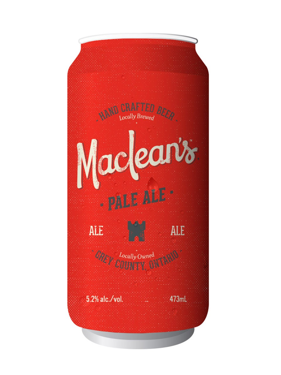 Image for MacLean's Pale Ale from LCBO