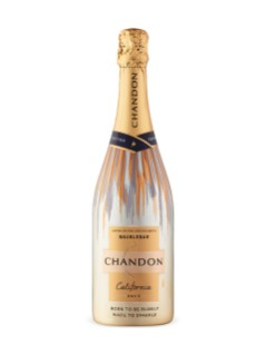 Domaine Chandon Brut Holiday Limited Edition