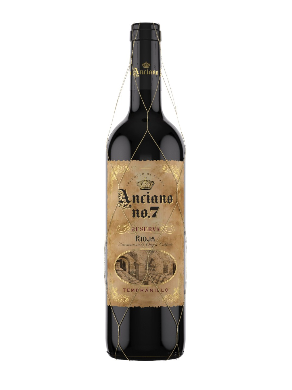 Image for Anciano 7 Year Gran Reserva Tempranillo, Valdepenas DO from LCBO