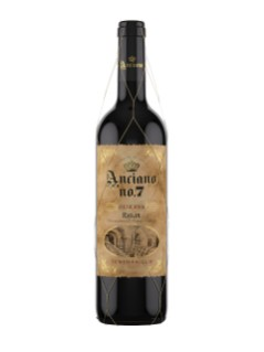 Anciano 7 Year Gran Reserva Tempranillo, Valdepenas DO