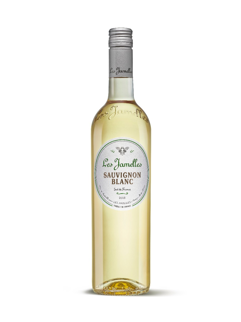 Image for Les Jamelles Sauvignon Blanc Pays d'Oc from LCBO