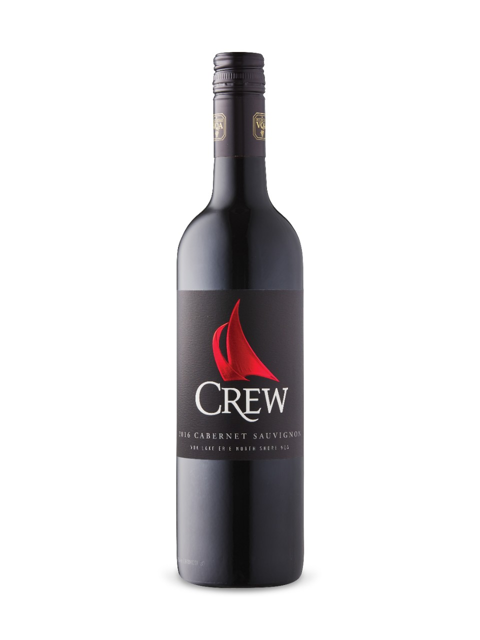 Image for CREW Cabernet Sauvignon 2016 from LCBO