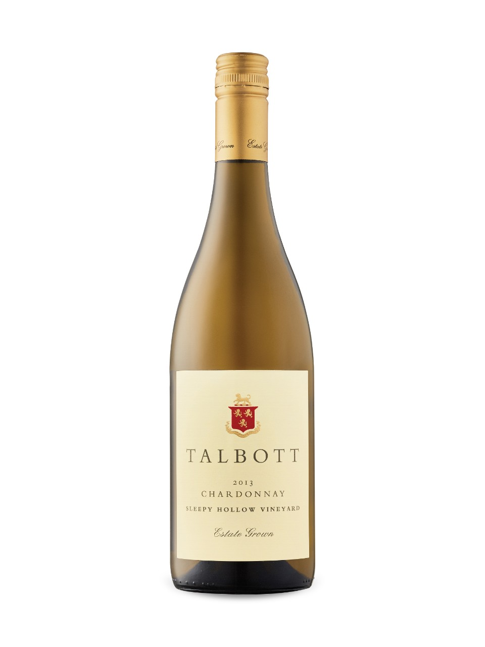 Chardonnay Sleepy Hollow Vineyard Talbott 2013