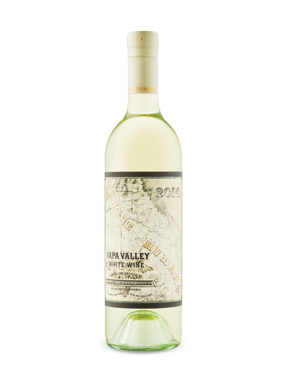 Image for Carne Humana White 2014 from LCBO