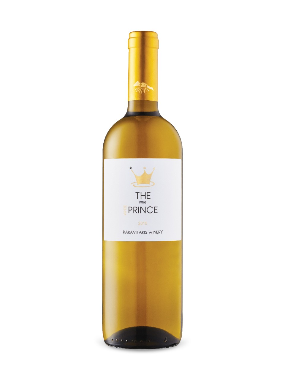 Karavitakis Winery The Little Prince White 2015