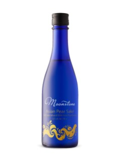 Moonstone Asian Pear Sake