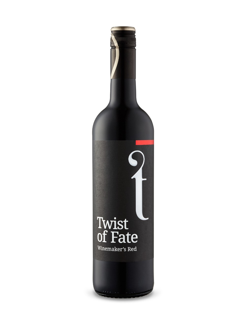 Winemaker's Red Twist of Fate