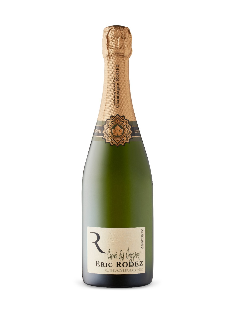 Image for Champagne Eric Rodez Cuvee Des Crayeres from LCBO