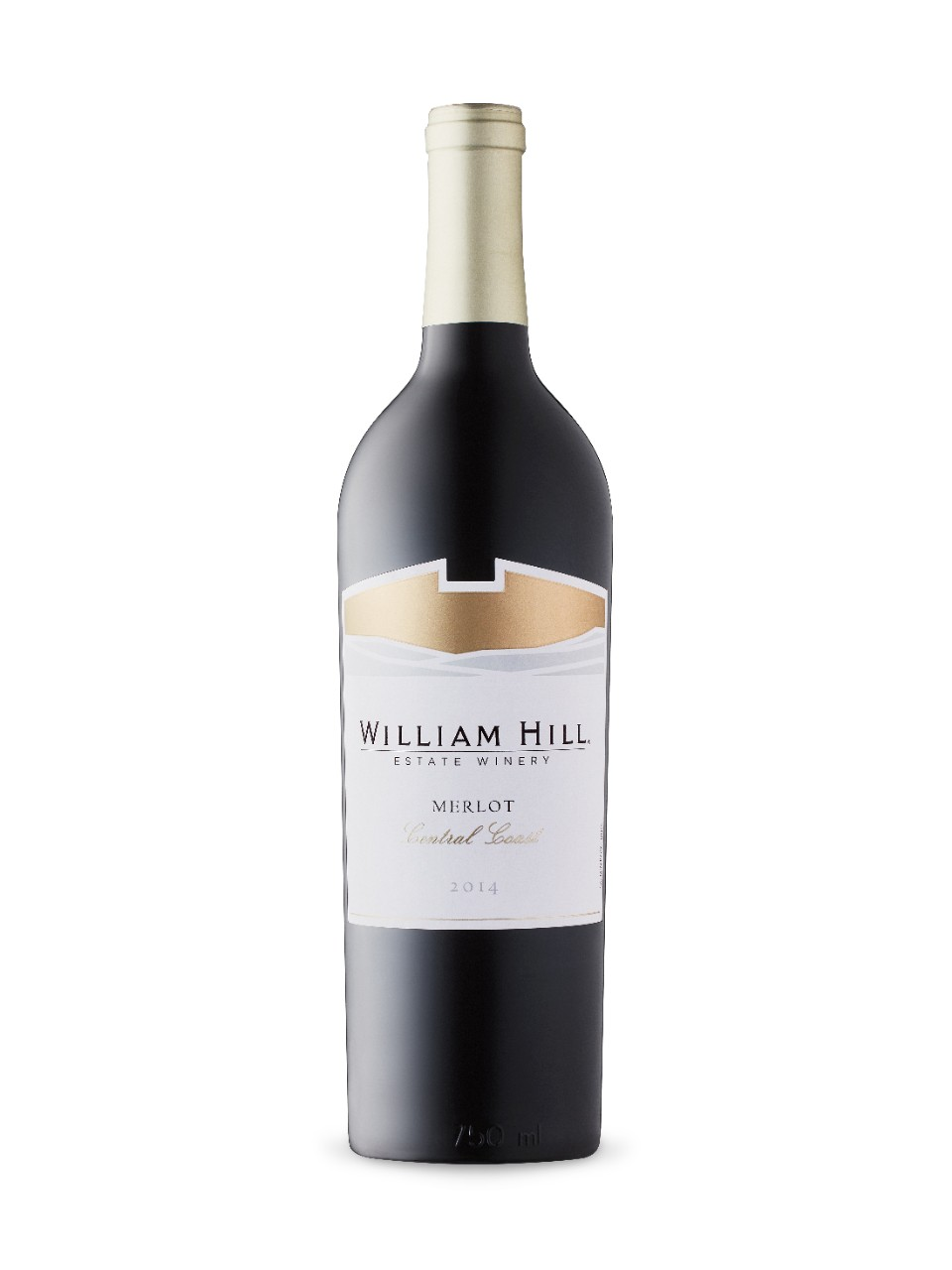 Merlot Central Coast William Hill 2014