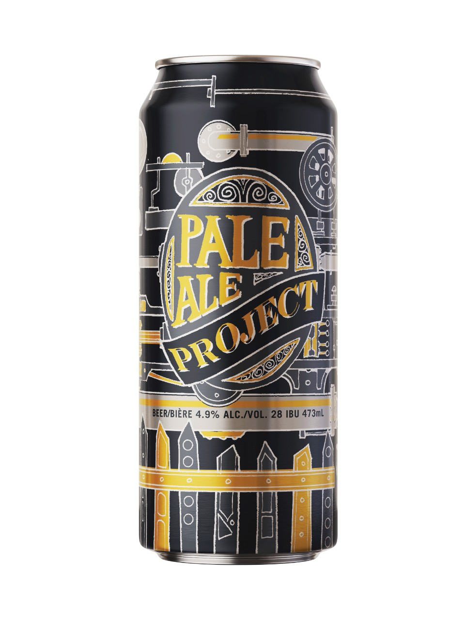 Image pour Beyond The Pale Pale Ale Project à partir de LCBO