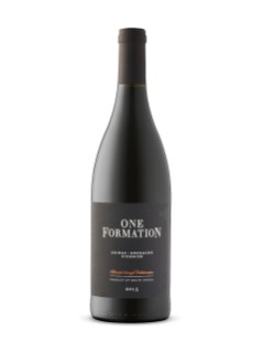 One Formation Shiraz Blend 2015