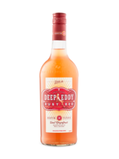 Vodka Ruby Red Deep Eddy