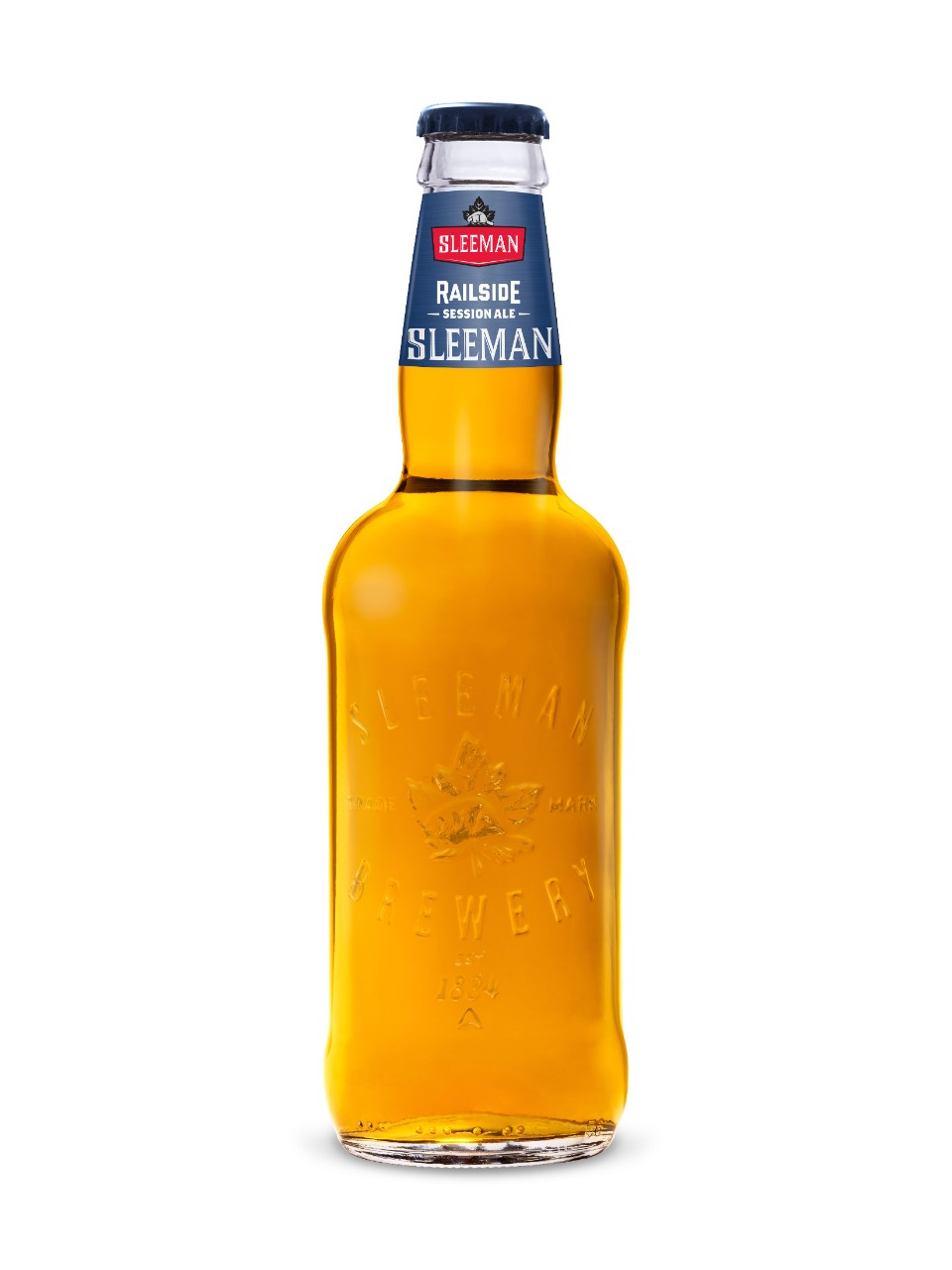 Image for Sleeman Railside Session Ale from LCBO