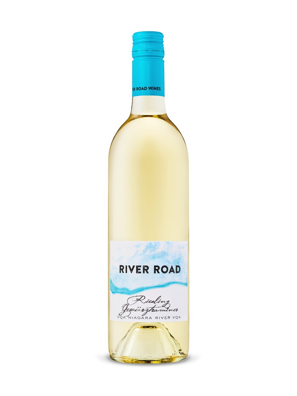 Image for River Road Riesling Gewürztraminer VQA from LCBO